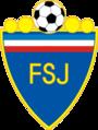 FR Yugoslavia Soccer Badge 1994–1996.png