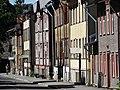 Facades with Pedestrian - Kassisaba District - Tallinn - Estonia (35676482270).jpg