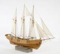 Fartygsmodell-SAGA AV HVEN - Sjöhistoriska museet - S 1622.tif