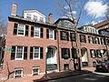 Fayette Street, Bay Village, Boston, MA - DSC08074.JPG