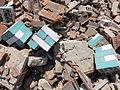 Fenain - Écoles des cités de la fosse Agache des mines d'Anzin (09).JPG