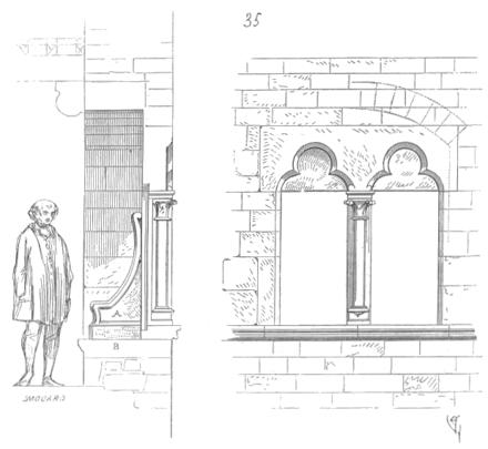 Page viollet le duc dictionnaire raisonn de l for Architecture fenetre