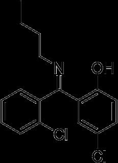 Fengabine chemical compound