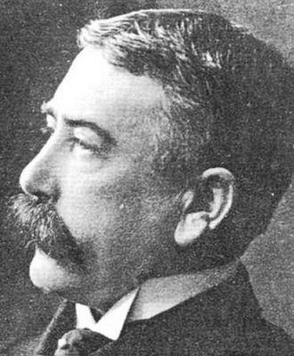 Social science - Ferdinand de Saussure, recognized as the father of modern linguistics