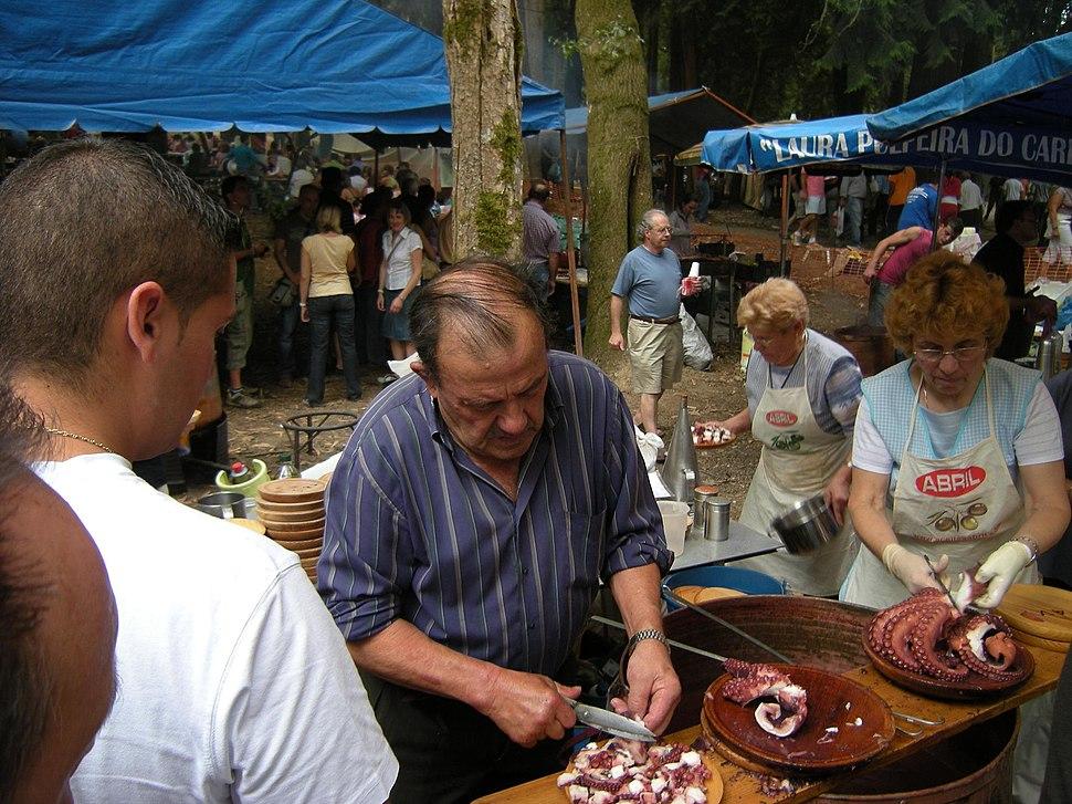 Festa do Polbo do Carballiño 2008 (2749924711)