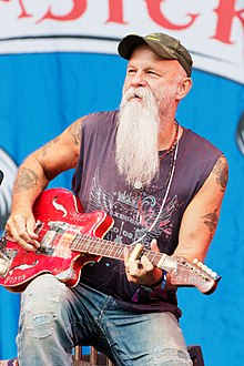 Cube Farm Blues >> Seasick Steve Wikipedia