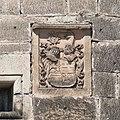 Festung Rosenberg - Dicker Turm - Redwitz-Wappen.jpg