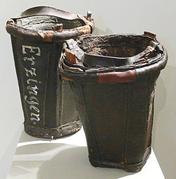 meaning of bucket