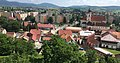 Fiľakovo viewed from the castle.jpg