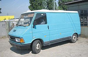 Fiat 242 - Fiat 242