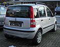 Fiat Panda II rear-1 20091226.jpg