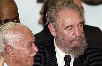 Fidel - 2003