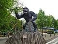 FilmPark Babelsberg - King Kong - panoramio.jpg