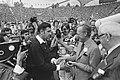 Finale wereldkampioenschap voetbal 1974 in Munchen, West Duitsland tegen Nederla, Bestanddeelnr 927-3122.jpg