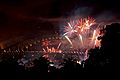 Fireworks for the International Fleet Review in Sydney, Australia (10098502445).jpg