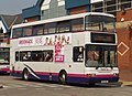 First Manchester Dennis Arrow P407 PLE.jpg