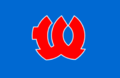 Flag of Kitahiyama Hokkaido.png