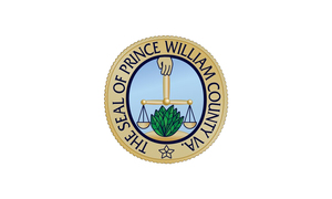 Dumfries, Virginia - Image: Flag of Prince William County, Virginia