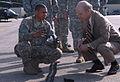 Flickr - The U.S. Army - Speaking with Secretary Geren.jpg