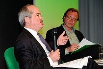 Flickr - boellstiftung - Christopher Flavin, President of the Worldwatch Institute.jpg