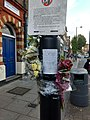 Floral tribute North Finchley.jpg