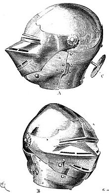 Sallet - WikiVisually