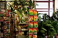 Flower Shop, Mercado dos Lavradores, Funchal - Nov 2010.jpg