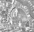 Flugplatz Werl aus amerikanischem Flugzeug 1945 fotografiert.jpg