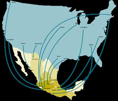 estado mayor educacion mexicoen 2005: