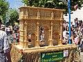 Foglianise-Festa del Grano-Arco di Costantino.jpg