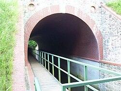 Fojutowo akwedukt