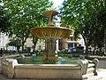 Fontana di Piazza Benedetto Cairoli - panoramio.jpg