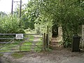 Footpath 624 leading to Poundfield Wood - geograph.org.uk - 402583.jpg