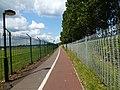 Footpath and Cycleway - geograph.org.uk - 2493516.jpg