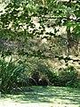 Forbach Teich zweiter Einlauf mit Kanal.jpg