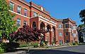Former Columbia Hospital on 16th St - Astoria, Oregon (2012) 1.jpg