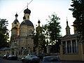Former Edinovertsy Old Believers church - panoramio.jpg