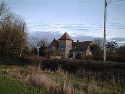 Former chapel at Lympsham, Somerset.jpg