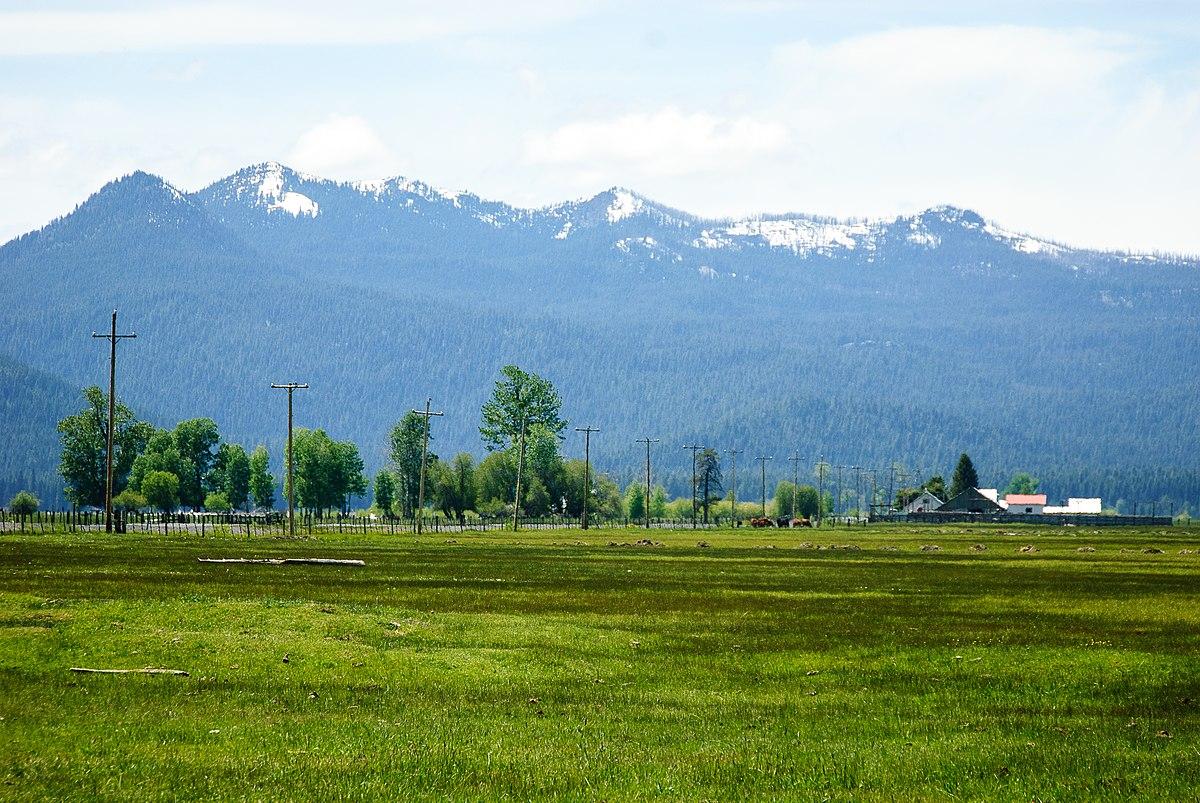 Marsh V Oregon Natural Resources Council