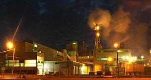 Fort Saskatchewan - Sherritt International Corporation