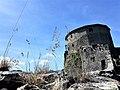 Fortezzza delle Verrucole Erbe dalle turrite mura e Rocca Tonda.jpg