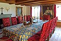 Fortress Lousbourg DSC02451 - Formal Room (8176683024).jpg