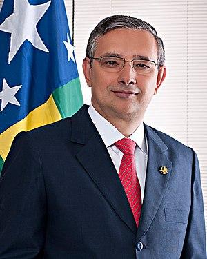 Eduardo Amorim - Image: Foto oficial de Eduardo Amorim
