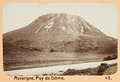 Fotografi av Auvergne. Puy-de-Dôme - Hallwylska museet - 104531.tif