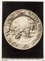 Fotografi på silverbricka - Hallwylska museet - 107282.tif