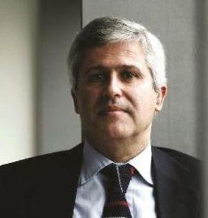 Teixeira, Nuno Severiano (1957-)
