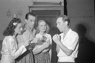 Rudolf Platte German film actor