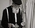 Fr. Anthony Praying during Lent.jpg