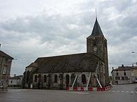 Fr Grand Eglise Sainte-Libaire Left side.jpg
