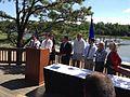 Fracking Waste Moratorium Bill Signing Ceremony (14773699900).jpg